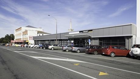 153 St Hill Street, Wanganui
