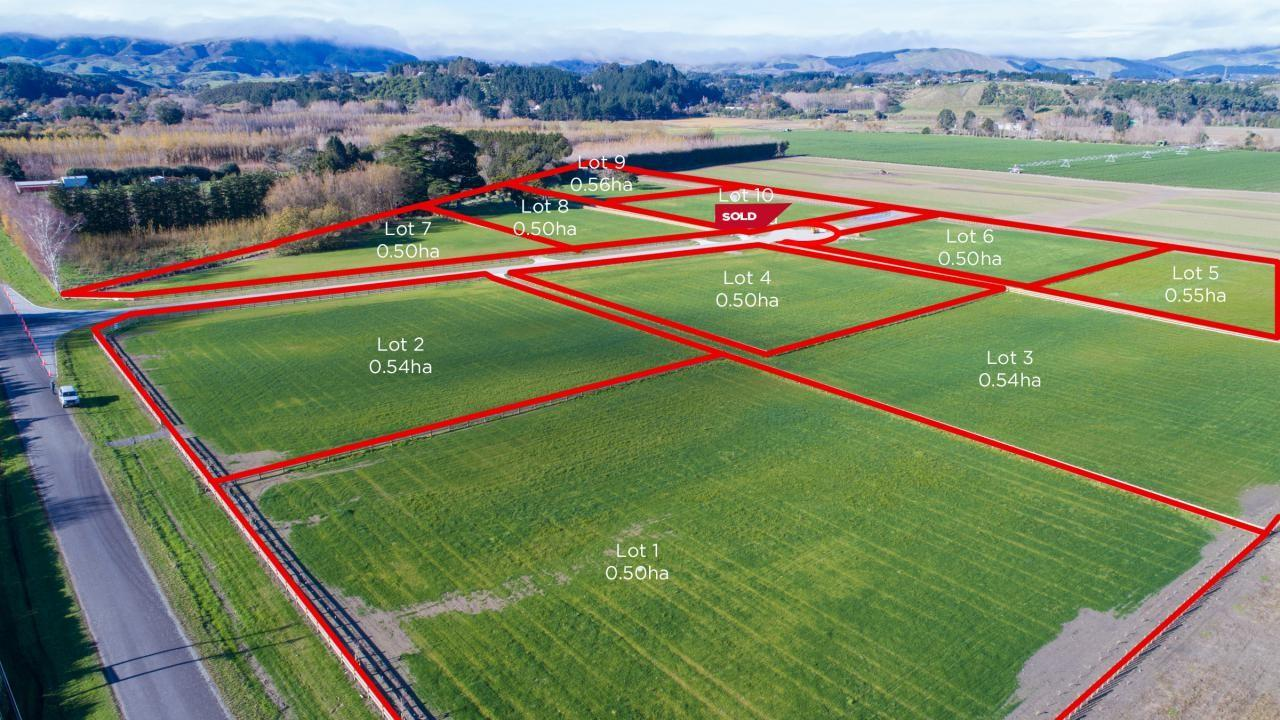 Lot 8  Pheasant Lane, Aokautere