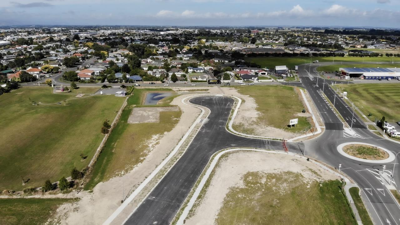 Lot 1 Airport Drive, Milson