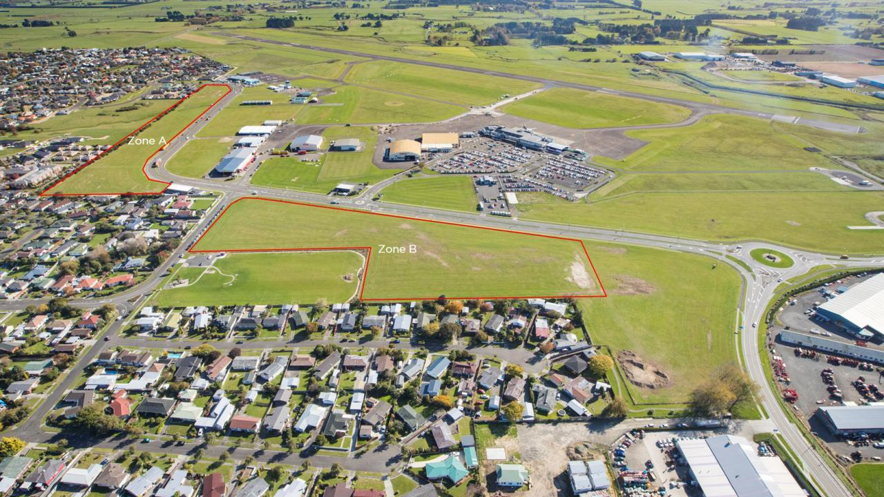 Lot 4 Airport Drive, Milson