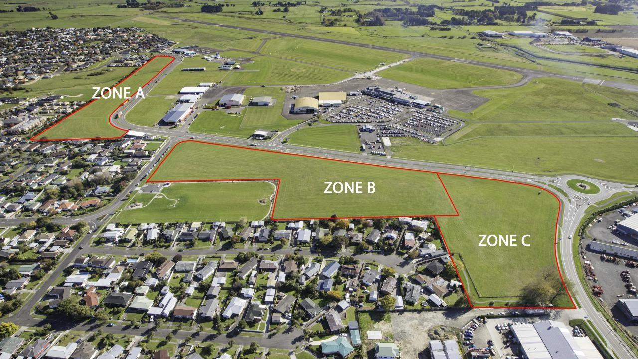 Lot 5 Airport Drive, Milson