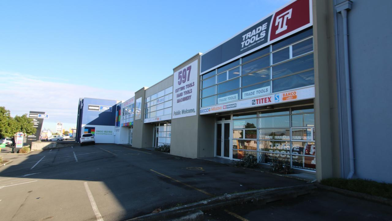 597-599 Tremaine Avenue, Palmerston North