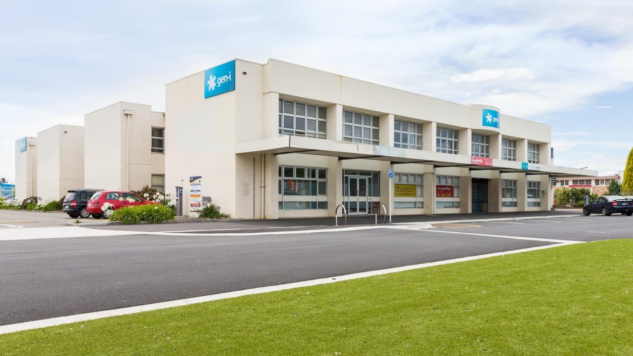 47 Queen Street, Palmerston North Cbd