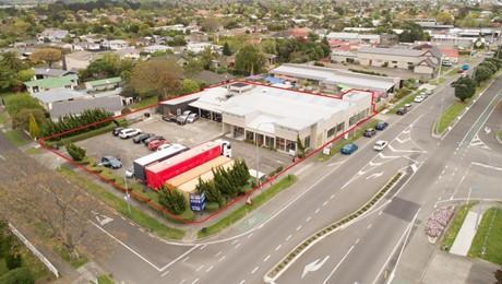 116-120 Napier Road, Terrace End
