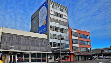 89-93 Level 5 Rangitikei Street, Palmerston North Cbd
