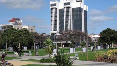 66 The Square, Palmerston North Cbd