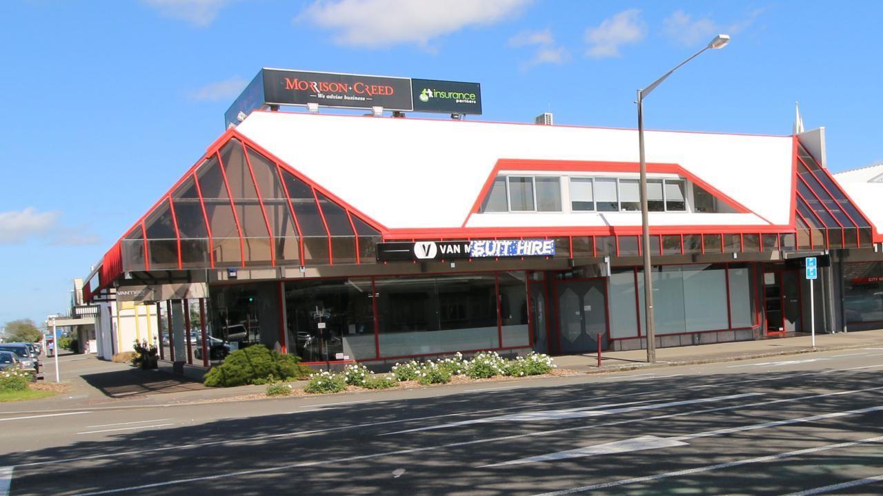 50 A Victoria Avenue, Palmerston North