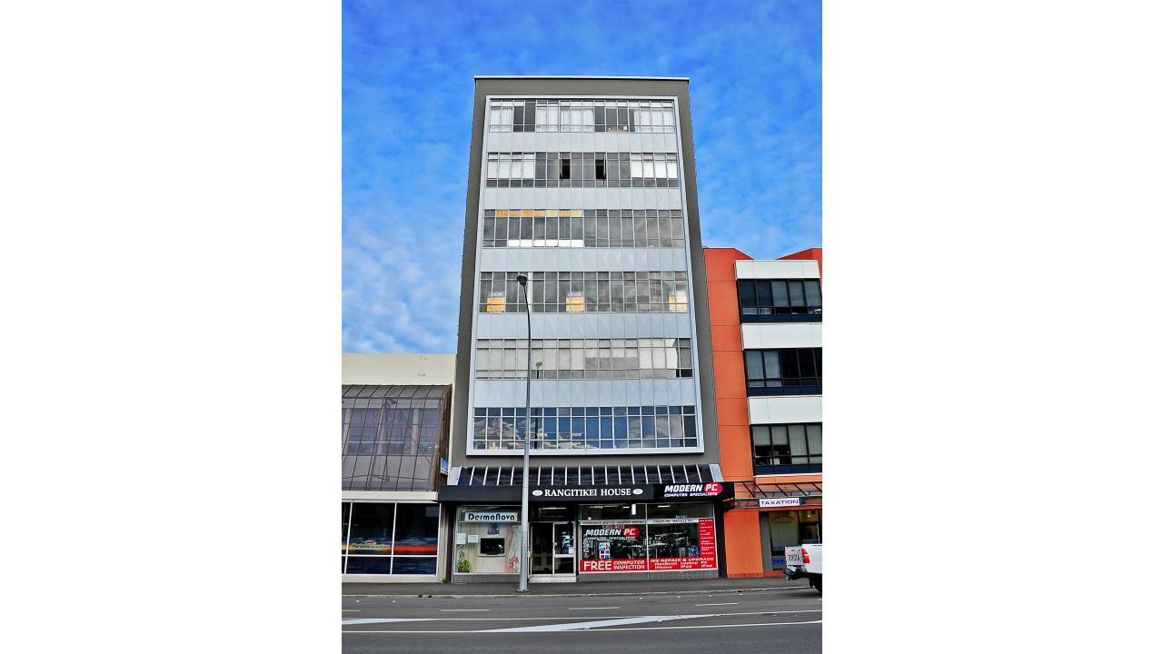 89-93 Rangitikei  Street, Palmerston North