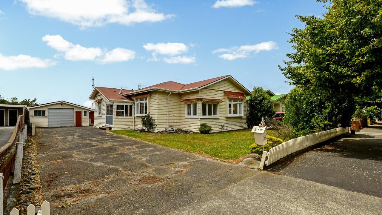 37 South Street, Palmerston North