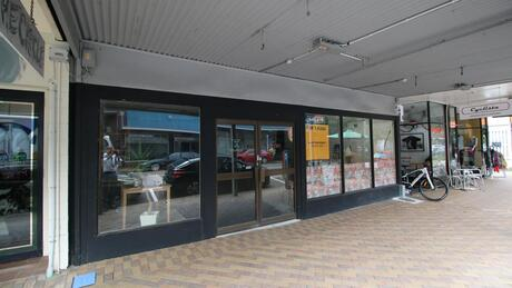 56 George Street, Palmerston North Cbd