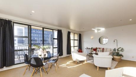 3e Maddison Apartments, 6 Queen Street, Palmerston North
