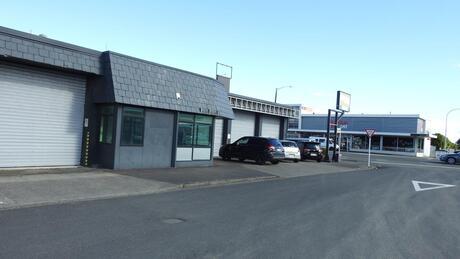 310 Rangitikei Street, Palmerston North