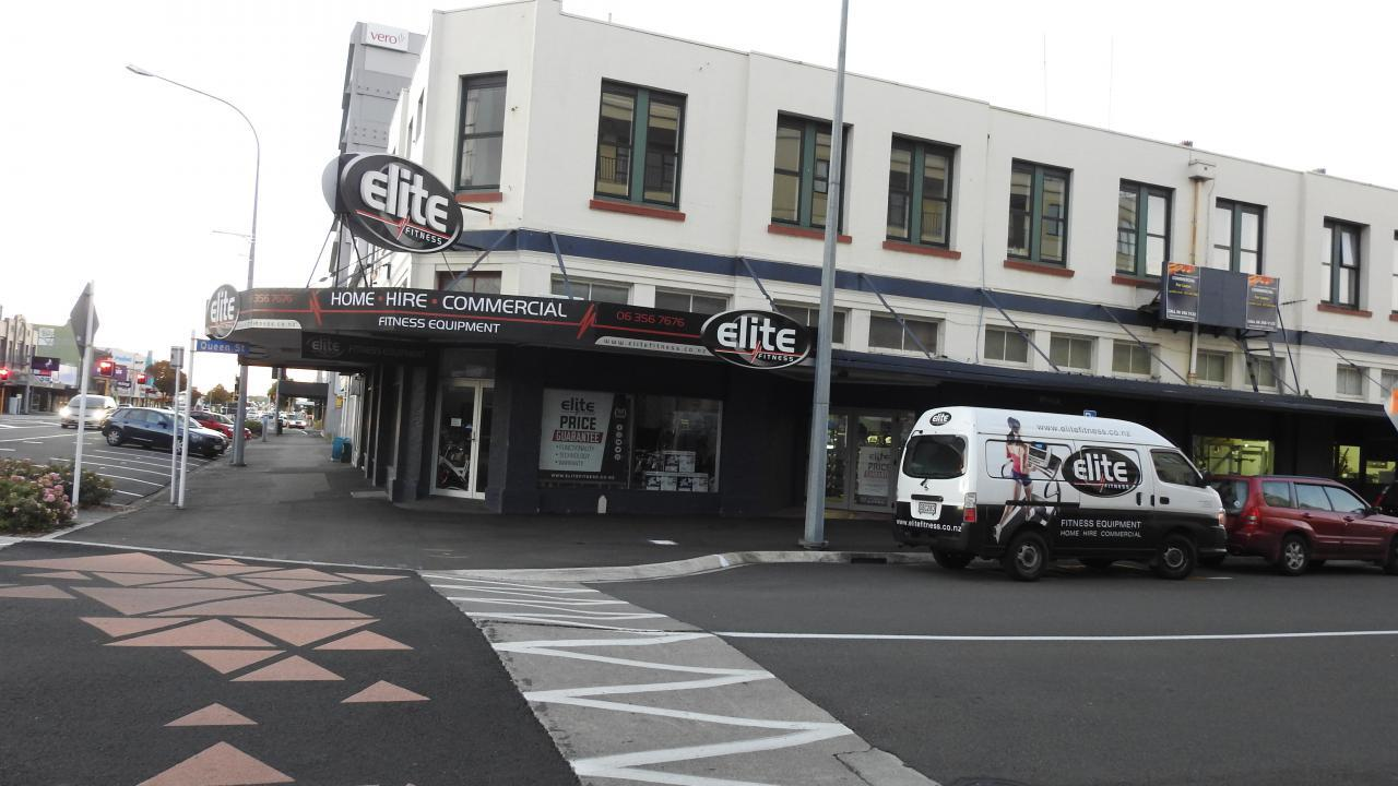1-17 Queen Street, Palmerston North Cbd