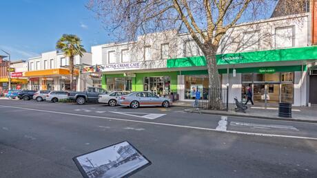 87-97 Victoria Avenue, Wanganui