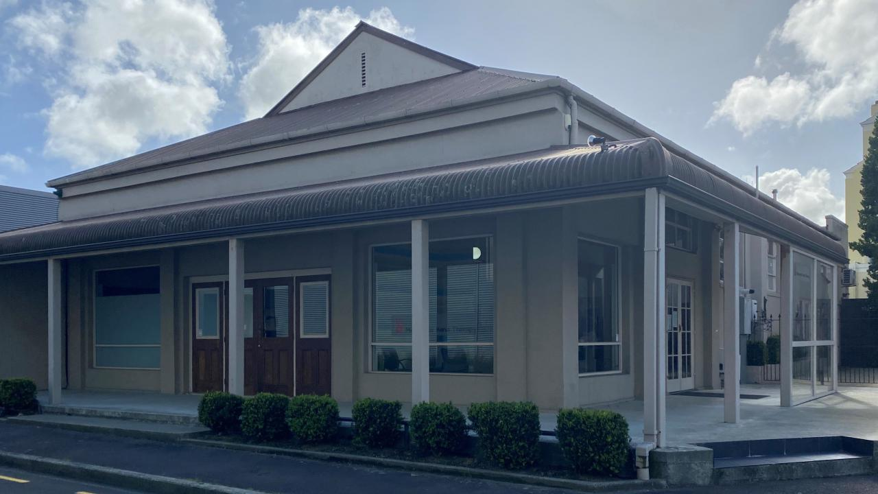 12-16 Ashley Street, Palmerston North