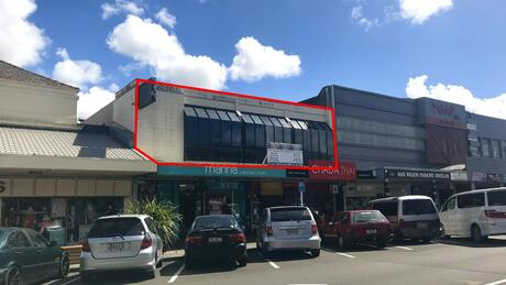 77-81 Broadway Avenue, Palmerston North