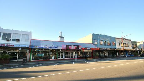 94-100 Broadway Avenue, Palmerston North