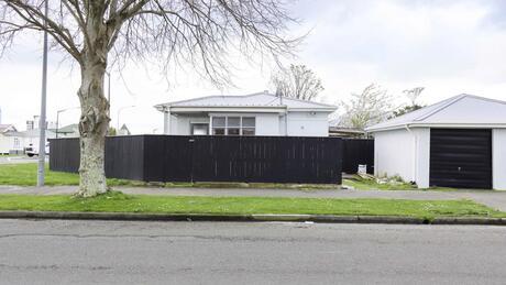 1 South Street, Palmerston North Cbd