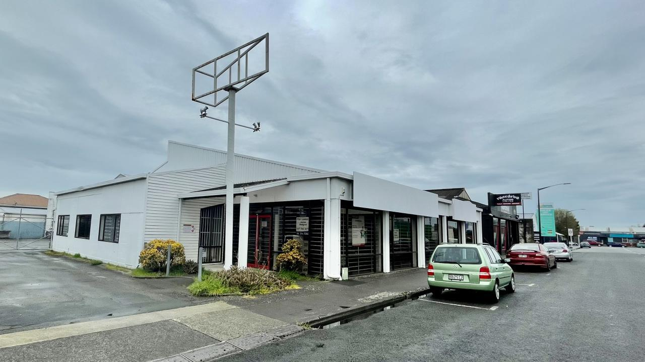 22 Taonui Street, Palmerston North