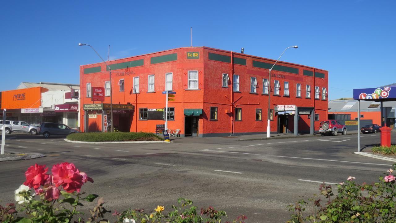 81 Main Street, Pahiatua