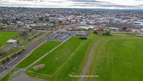 Lot 1 South Street, Feilding