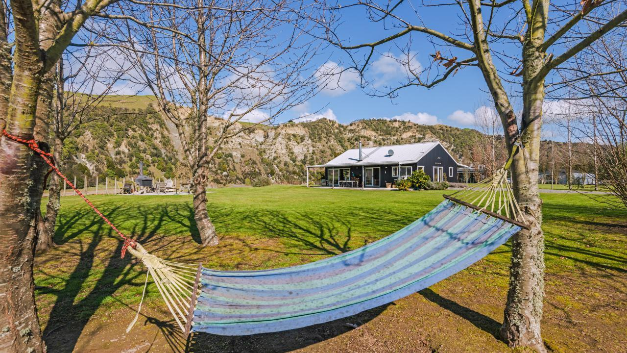 161E,G and H Rowes Road, Hunterville