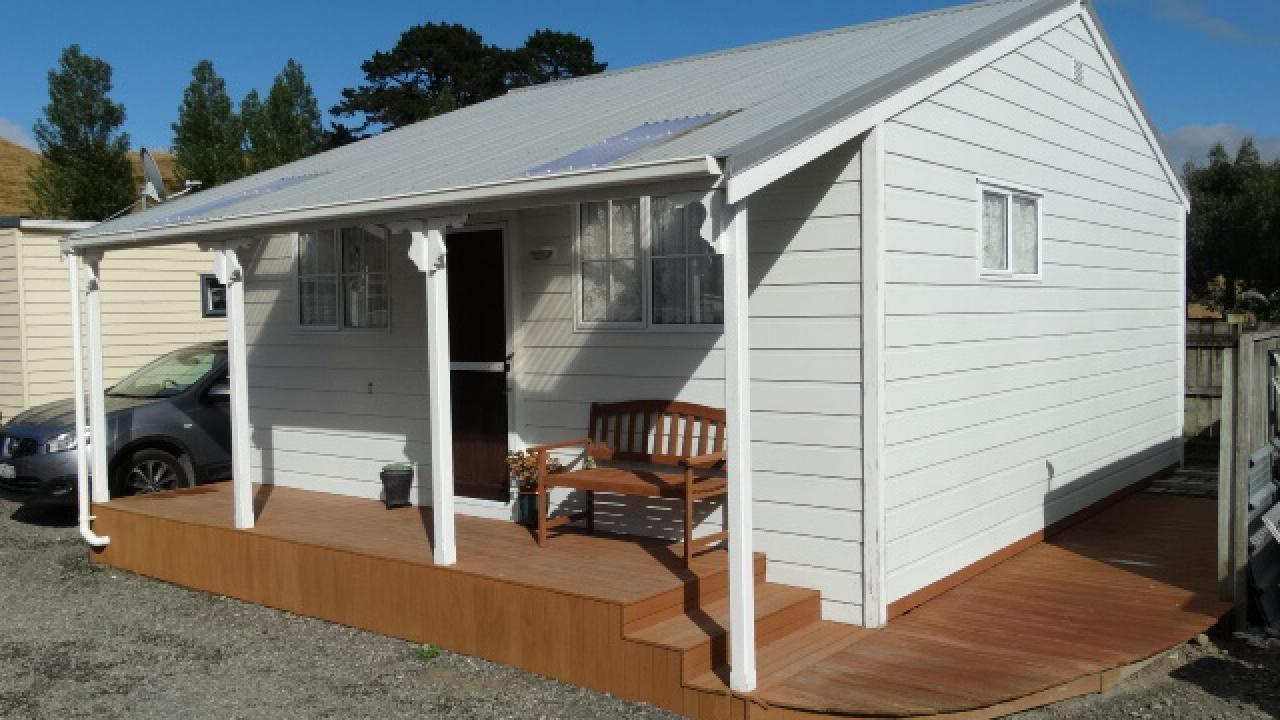 Lot 40 Riversdale Holiday Park, Riversdale Beach