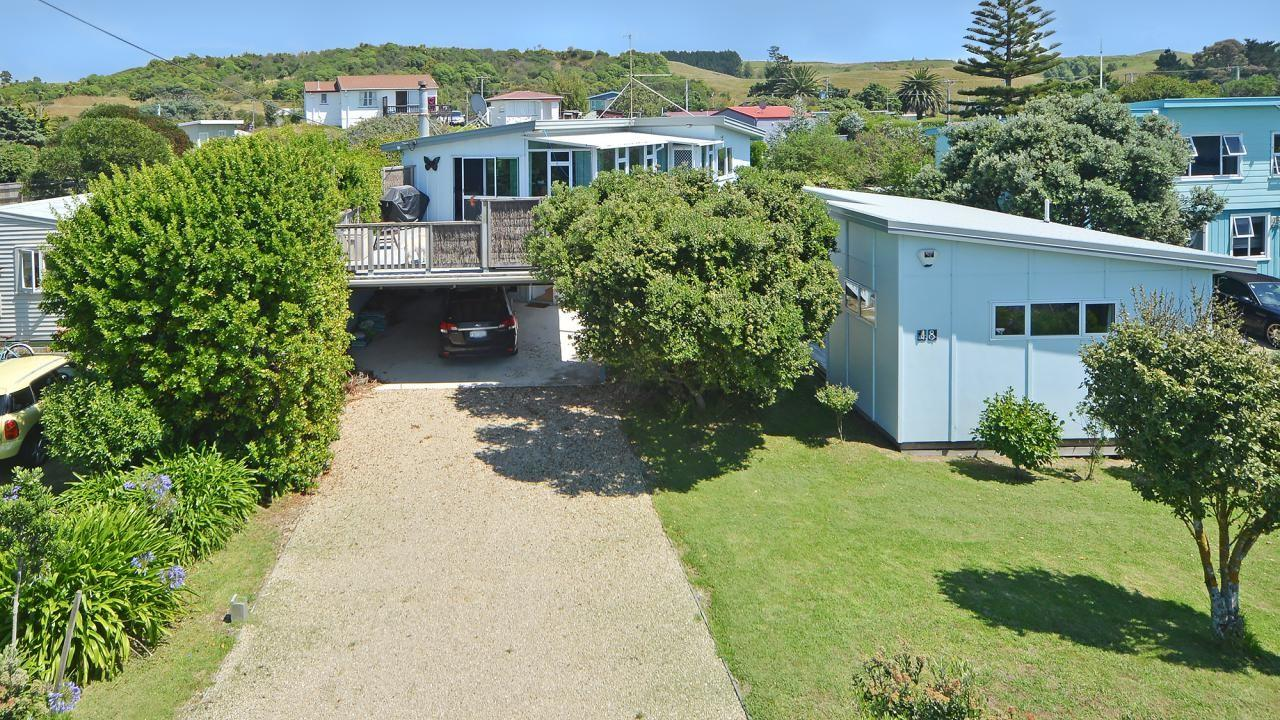 48 Blue Pacific Parade, Riversdale Beach