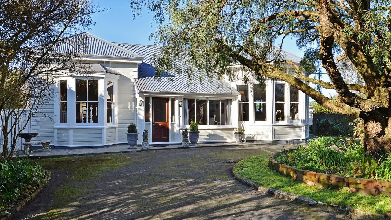 139 Colombo Road, Masterton