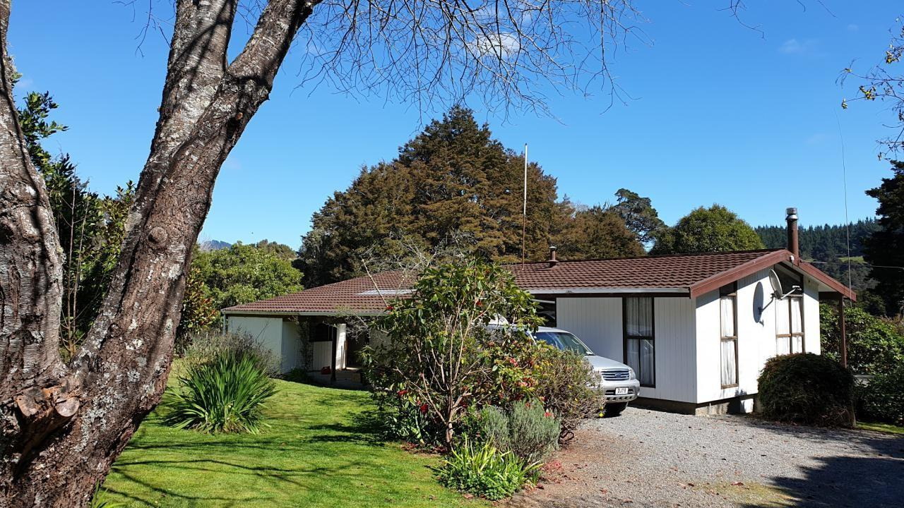 3896 Ngahape Road, Masterton Surrounds