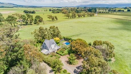 829 Kahutara Road, Featherston