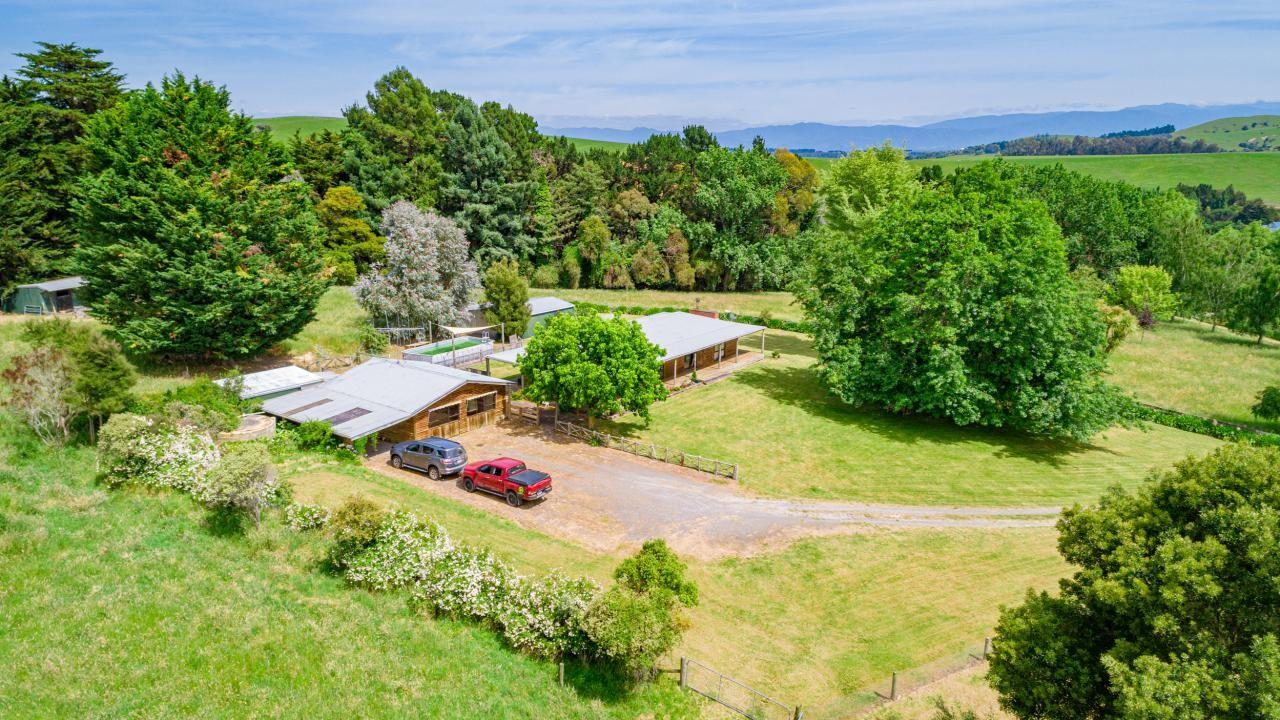 752 Ponatahi Road, Martinborough