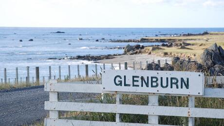Glenburn Road, Glenburn
