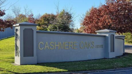 0 Cashmere Oaks Drive, Lansdowne