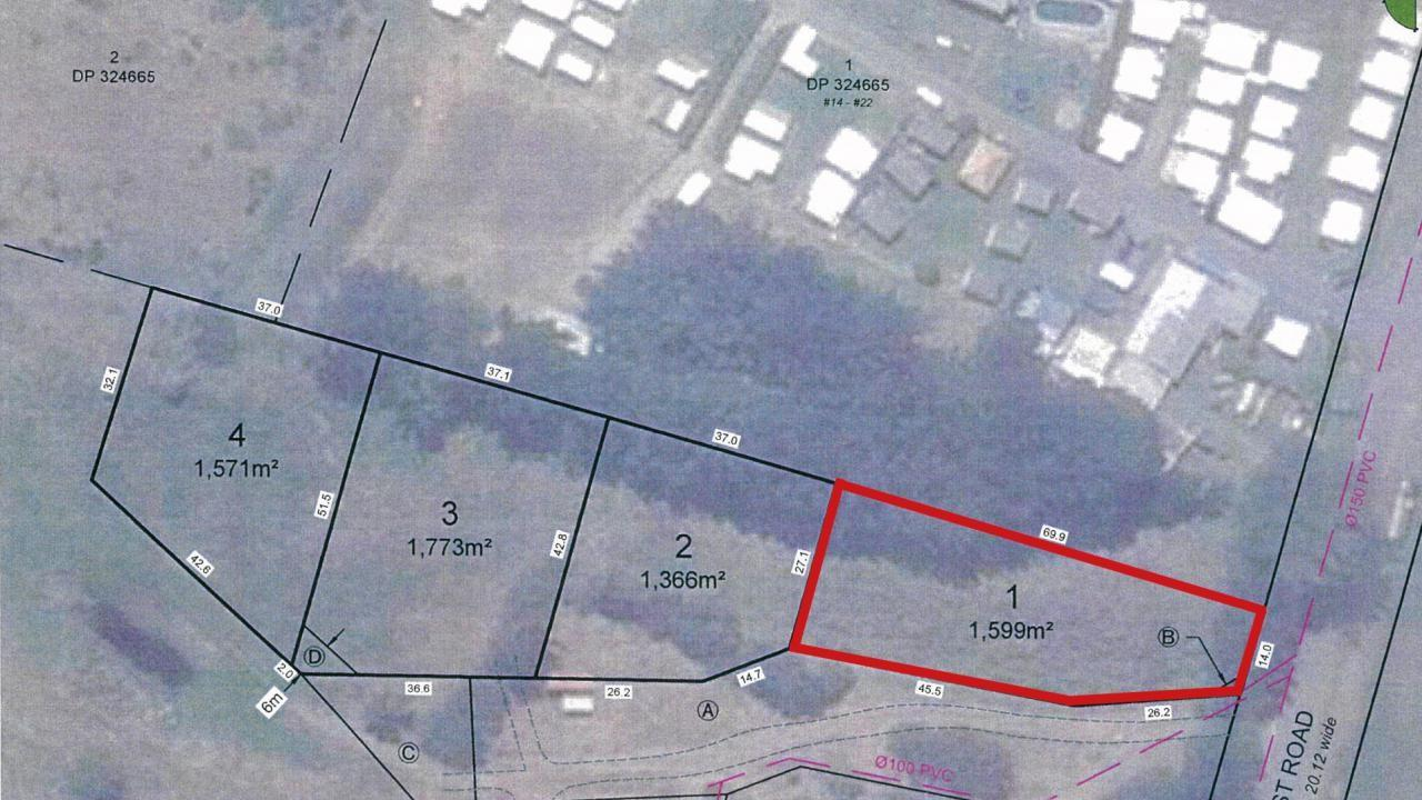 Lot 1, 24 Forest Road, Waitarere Beach