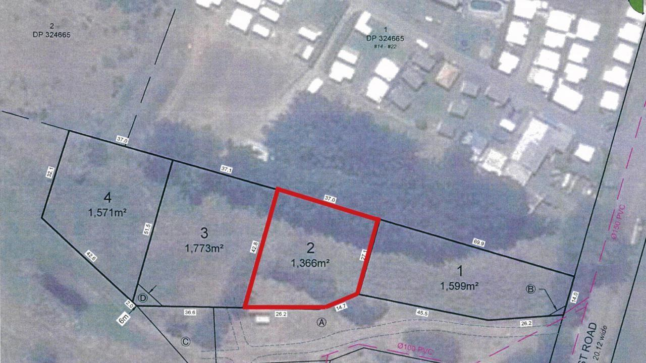 Lot 2, 24 Forest Road, Waitarere Beach