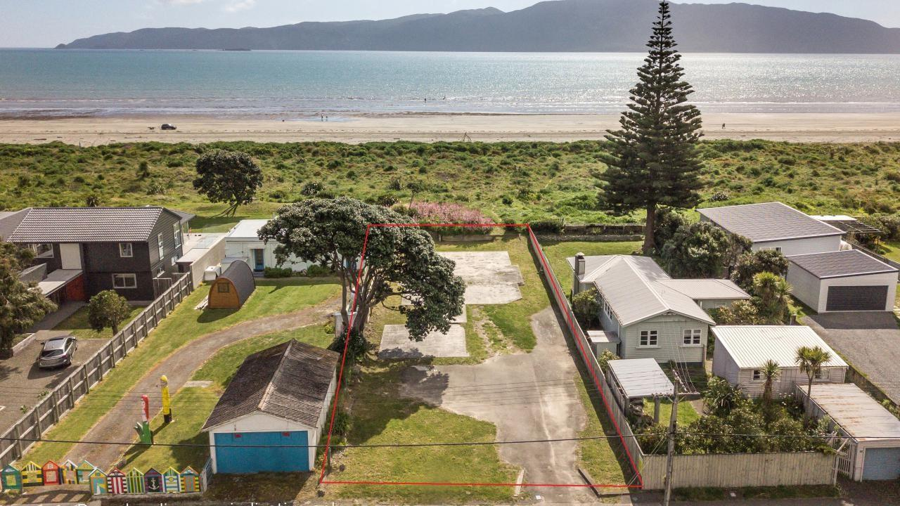 57 Manly Street, Paraparaumu Beach