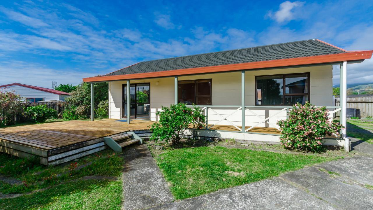 15B Rosewood Place, Paraparaumu