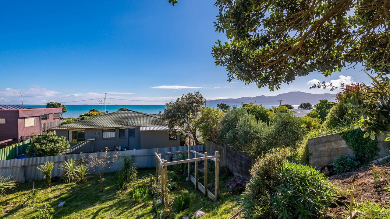 134 Seaview Road, Paraparaumu Beach