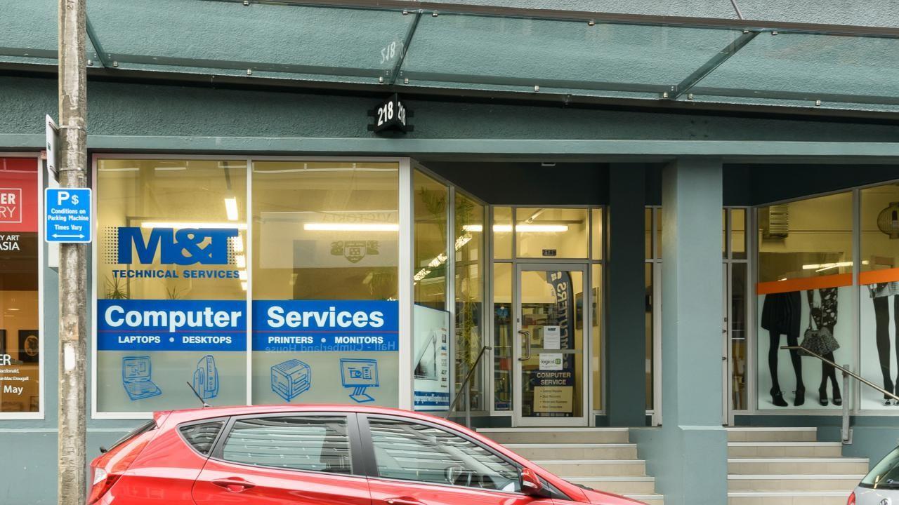 B/218 Willis St, Wellington Central