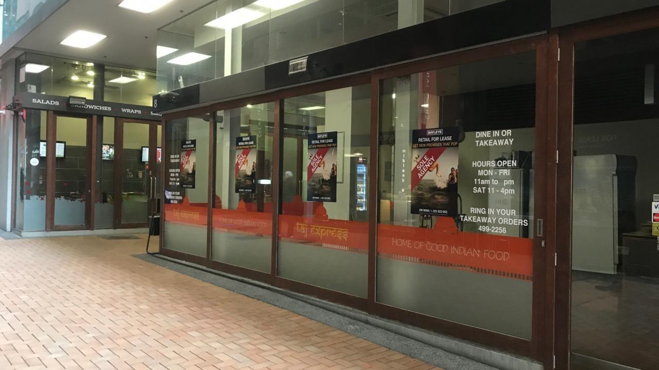 Unit 11,/60 Victoria Street, Wellington Central