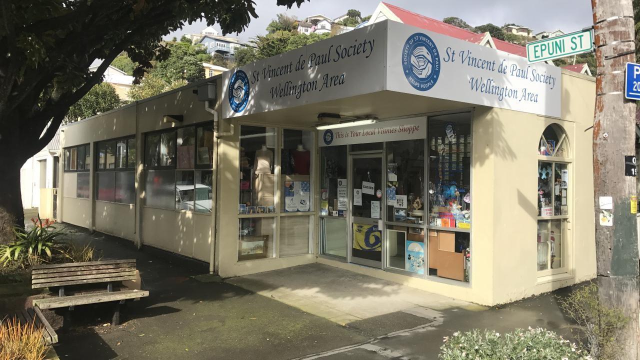 107 Aro Street, Te Aro