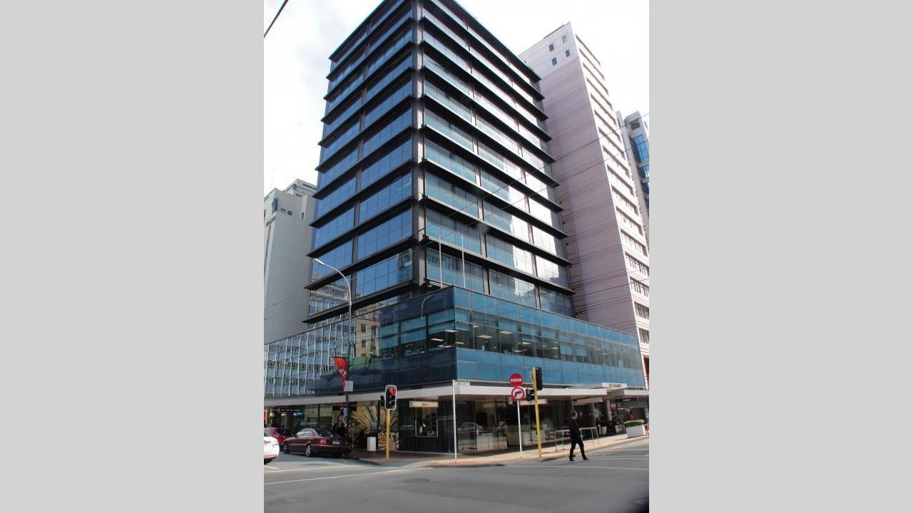 2/142 Featherston Street , Wellington Central