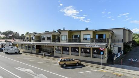 2A Beach Road , Paekakariki