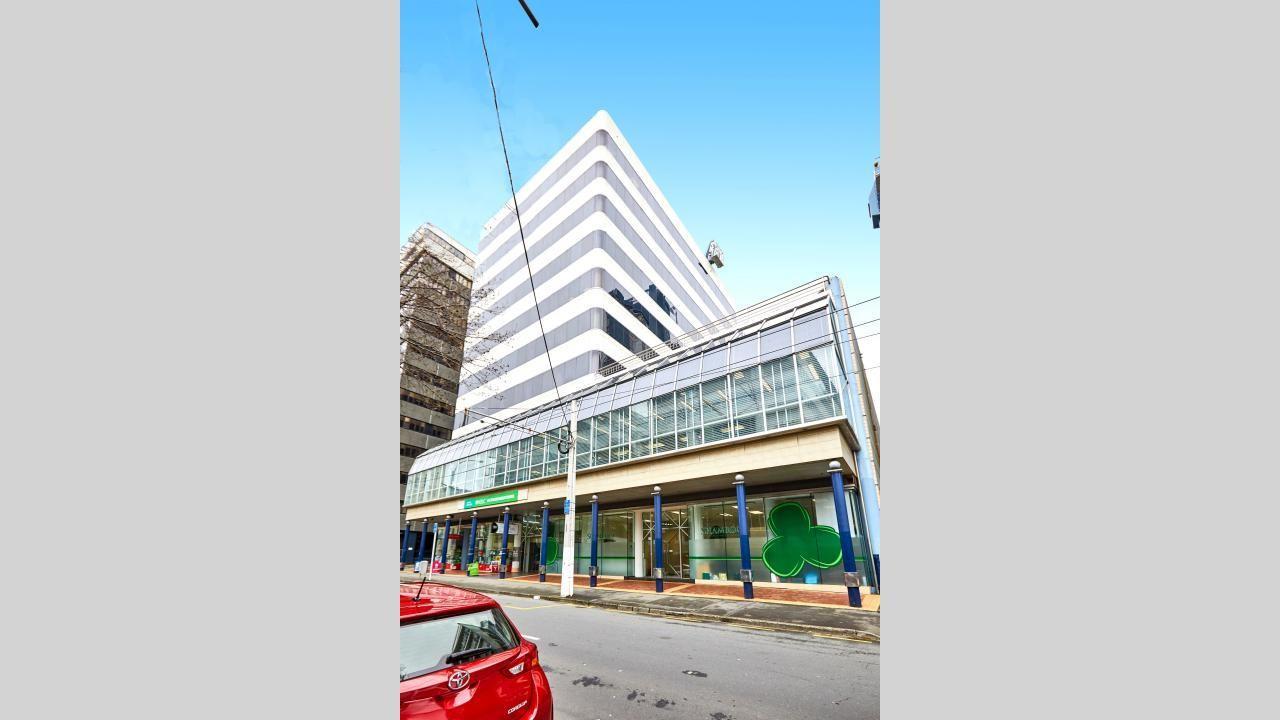 186 Willis Street , Wellington Central