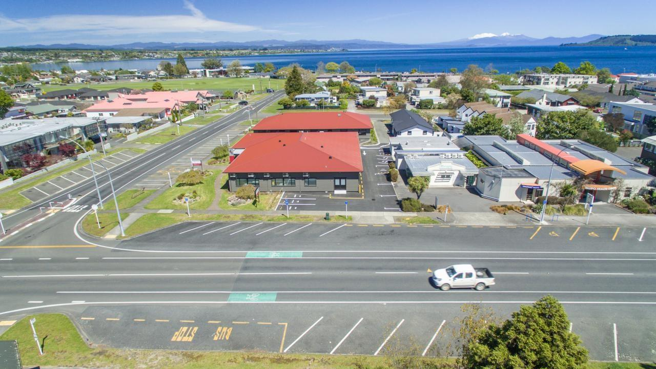 117 Heuheu Street , Taupo