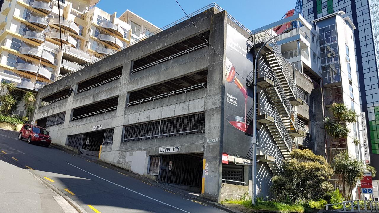 31-35 Boulcott Street , Wellington Central