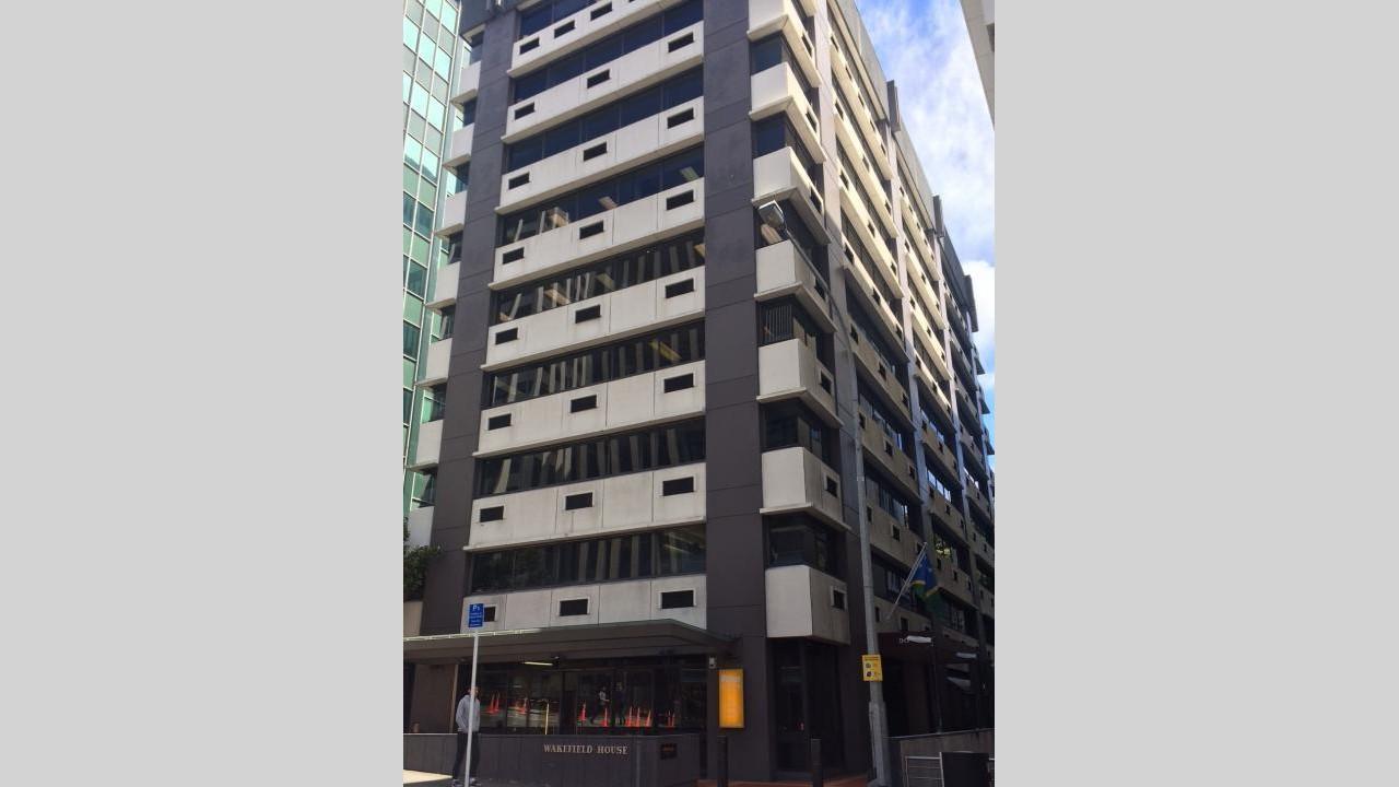 90 The Terrace , Wellington Central