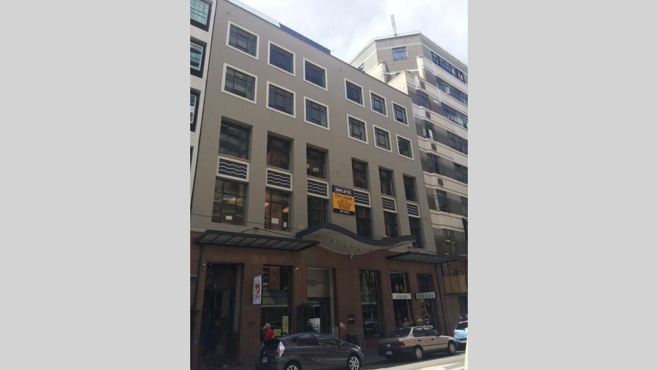 125 Featherston Street, Wellington Central