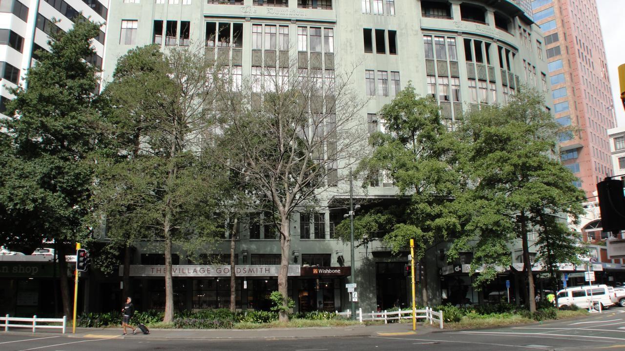 78 Victoria Street, Wellington Central